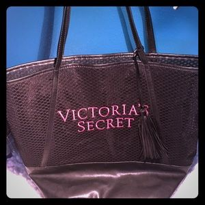 Vic Secret Tote